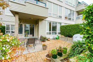 """Photo 29: 102 5800 ANDREWS Road in Richmond: Steveston South Condo for sale in """"THE VILLAS AT SOUTHCOVE"""" : MLS®# R2516714"""