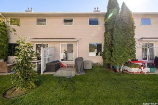 Photo 24: 4 215 Pinehouse Drive in Saskatoon: Lawson Heights Residential for sale : MLS®# SK870011
