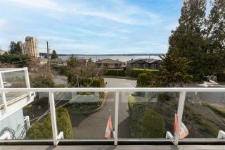 Photo 7: 2349 MARINE Drive in West Vancouver: Dundarave 1/2 Duplex for sale : MLS®# R2591585