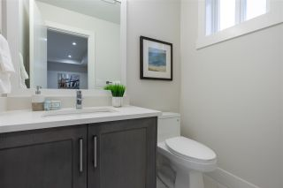 """Photo 18: 29 19239 70 Avenue in Surrey: Clayton Townhouse for sale in """"Clayton Station"""" (Cloverdale)  : MLS®# R2331343"""