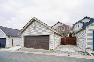 """Photo 34: 18918 68 Avenue in Surrey: Clayton House for sale in """"Townline Homes"""" (Cloverdale)  : MLS®# R2573111"""