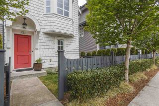 """Photo 2: 30 8438 207A STREET  LANGLEY Street in Langley: Willoughby Heights Townhouse for sale in """"YORK by Mosaic"""" : MLS®# R2573468"""