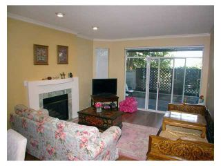 """Photo 5: 108 4951 SANDERS Street in Burnaby: Forest Glen BS Condo for sale in """"MAPLE GLADE"""" (Burnaby South)  : MLS®# V848172"""