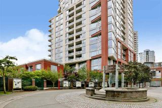 """Photo 17: 1211 550 TAYLOR Street in Vancouver: Downtown VW Condo for sale in """"The Taylor"""" (Vancouver West)  : MLS®# R2575257"""