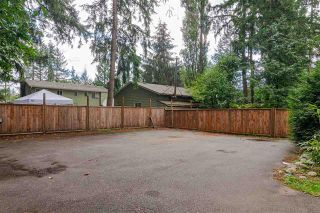 Photo 32: 3991 208 Street in Langley: Brookswood Langley House for sale : MLS®# R2498245