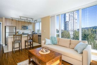 """Photo 16: 1201 660 NOOTKA Way in Port Moody: Port Moody Centre Condo for sale in """"Nahanni"""" : MLS®# R2497996"""