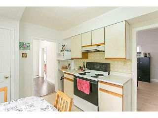 """Photo 5: 3117 ST.CATHERINES Street in Vancouver: Mount Pleasant VE House for sale in """"MOUNT PLEASANT"""" (Vancouver East)  : MLS®# V1134159"""