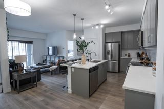 Photo 3:  in Calgary: Auburn Bay Apartment for sale : MLS®# A1115448