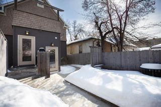 Photo 35: 638 Simcoe Street in Winnipeg: Residential for sale (5A)  : MLS®# 202005581