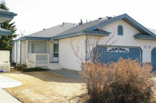 Photo 1: 10 9731 174 Street in Edmonton: Zone 20 House Half Duplex for sale : MLS®# E4236786