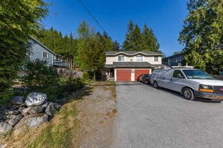"""Photo 20: 41710 GOVERNMENT Road in Squamish: Brackendale 1/2 Duplex for sale in """"Brackendale"""" : MLS®# R2577101"""