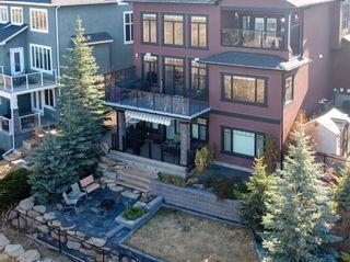 Photo 40: 517 Aspen Glen Place SW in Calgary: Aspen Woods Detached for sale : MLS®# A1100423