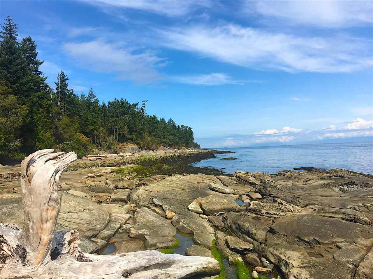 Main Photo: DL 86 DISTRICT LOT: Galiano Island Land for sale (Islands-Van. & Gulf)  : MLS®# R2388276