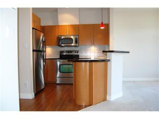 "Photo 3: 404 2330 WILSON Avenue in Port Coquitlam: Central Pt Coquitlam Condo for sale in ""SHAUGHNESSY WEST"" : MLS®# V1005585"