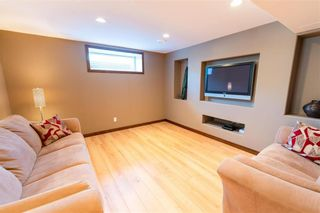 Photo 32: 75 Portside Drive in Winnipeg: Van Hull Estates Residential for sale (2C)  : MLS®# 202114105