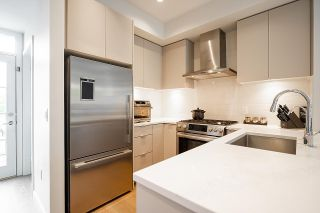 """Photo 12: 8576 OSLER Street in Vancouver: Marpole Townhouse for sale in """"Osler Residences"""" (Vancouver West)  : MLS®# R2580301"""