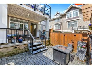 "Photo 35: 48 14377 60 Avenue in Surrey: Sullivan Station Townhouse for sale in ""Blume"" : MLS®# R2458487"