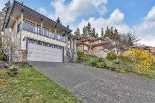 Photo 3: 1406 PURCELL Drive in Coquitlam: Westwood Plateau House for sale : MLS®# R2560719