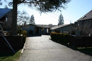 Photo 6: 13470 14 AVENUE in South Surrey White Rock: Crescent Bch Ocean Pk. Home for sale ()  : MLS®# R2336371