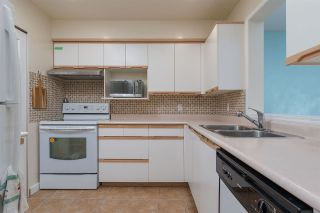 """Photo 5: 224 6820 RUMBLE Street in Burnaby: South Slope Condo for sale in """"GOVERNOR'S WALK"""" (Burnaby South)  : MLS®# R2257500"""