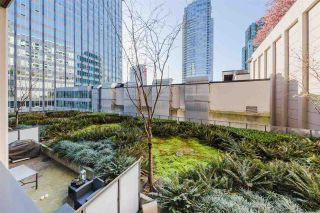 Photo 12: 509 933 HORNBY STREET in Vancouver: Downtown VW Condo for sale (Vancouver West)  : MLS®# R2568566