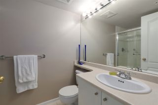 """Photo 16: 409 1196 PIPELINE Road in Coquitlam: North Coquitlam Condo for sale in """"THE HUDSON"""" : MLS®# R2412696"""