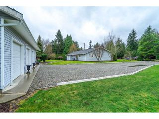 Photo 35: 4884 246A Street in Langley: Salmon River House for sale : MLS®# R2535071