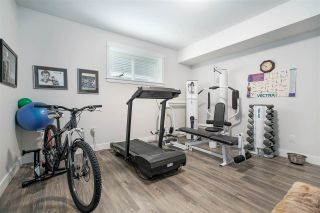 Photo 24: 51206 ROWANNA Crescent in Chilliwack: Eastern Hillsides House for sale : MLS®# R2536909
