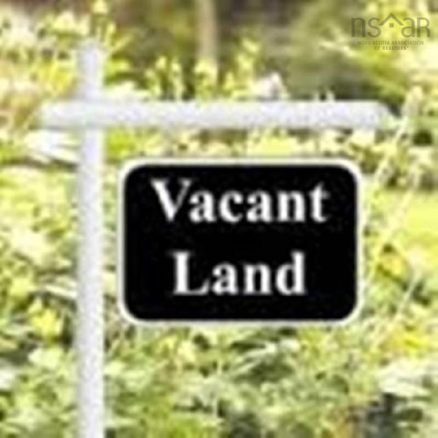 Main Photo: Lot 3 12 Highway in Chester Grant: 405-Lunenburg County Vacant Land for sale (South Shore)  : MLS®# 202124052