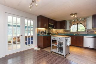 Photo 8: 1105 Bourban Rd in : ML Mill Bay Manufactured Home for sale (Malahat & Area)  : MLS®# 863983