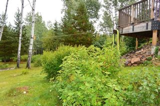 Photo 35: 2828 PTARMIGAN Road in Smithers: Smithers - Rural Manufactured Home for sale (Smithers And Area (Zone 54))  : MLS®# R2615113