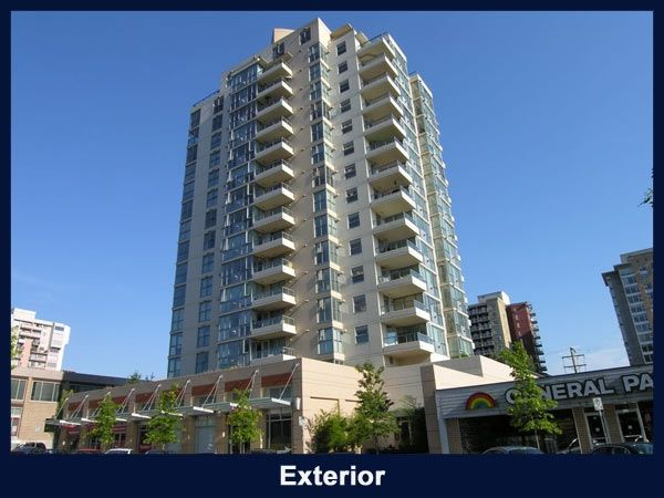 """Photo 11: Photos: 405 121 W 16TH Street in North Vancouver: Central Lonsdale Condo for sale in """"THE SILVA"""" : MLS®# V965894"""