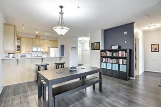 Photo 12: 303 495 78 Avenue SW in Calgary: Kingsland Apartment for sale : MLS®# A1120349