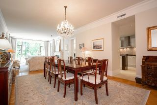 """Photo 8: 300 508 WATERS EDGE Crescent in West Vancouver: Park Royal Condo for sale in """"Waters Edge"""" : MLS®# R2603376"""