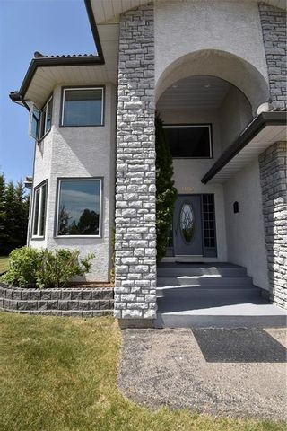 Photo 50: 1106 Gleneagles Drive: Carstairs Detached for sale : MLS®# C4301266