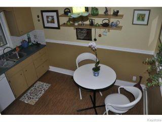 Photo 10: 34 Sunset Boulevard in WINNIPEG: St Vital Residential for sale (South East Winnipeg)  : MLS®# 1510075