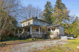 Photo 1: 1120 HAROLD Road in North Vancouver: Lynn Valley House for sale : MLS®# R2546198