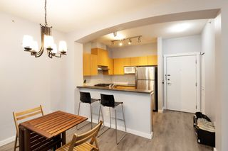 """Photo 4: 411 9339 UNIVERSITY Crescent in Burnaby: Simon Fraser Univer. Condo for sale in """"HARMONY AT THE HIGHLANDS"""" (Burnaby North)  : MLS®# R2576436"""