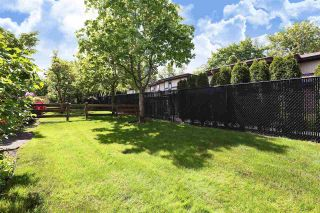 "Photo 32: 34 17917 68 Avenue in Surrey: Cloverdale BC Townhouse for sale in ""Weybridge"" (Cloverdale)  : MLS®# R2577897"