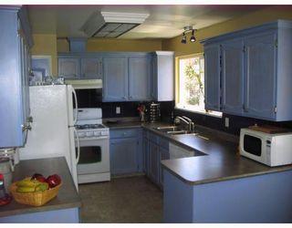 Photo 4: 850 PATRICIA Avenue in Port_Coquitlam: Lincoln Park PQ 1/2 Duplex for sale (Port Coquitlam)  : MLS®# V726272