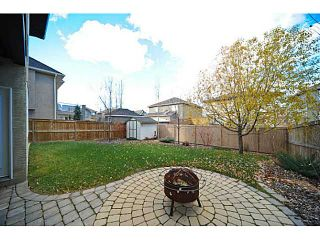 Photo 15: 99 EVERGREEN Square SW in CALGARY: Shawnee Slps Evergreen Est Residential Detached Single Family for sale (Calgary)  : MLS®# C3527266