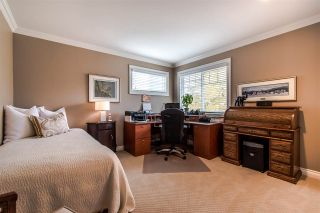 """Photo 11: 71 15715 34 Avenue in Surrey: Morgan Creek Townhouse for sale in """"WEDGEWOOD"""" (South Surrey White Rock)  : MLS®# R2430855"""