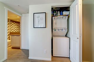 """Photo 19: 2209 6658 DOW Avenue in Burnaby: Metrotown Condo for sale in """"Moda by Polygon"""" (Burnaby South)  : MLS®# R2503244"""