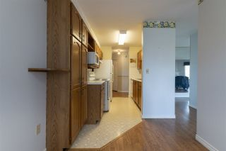 """Photo 8: 107 32669 GEORGE FERGUSON Way in Abbotsford: Abbotsford West Condo for sale in """"CANTERBURY GATE"""" : MLS®# R2310286"""