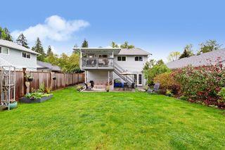 Photo 2: 20207 116B Avenue in Maple Ridge: Southwest Maple Ridge House for sale : MLS®# R2580236