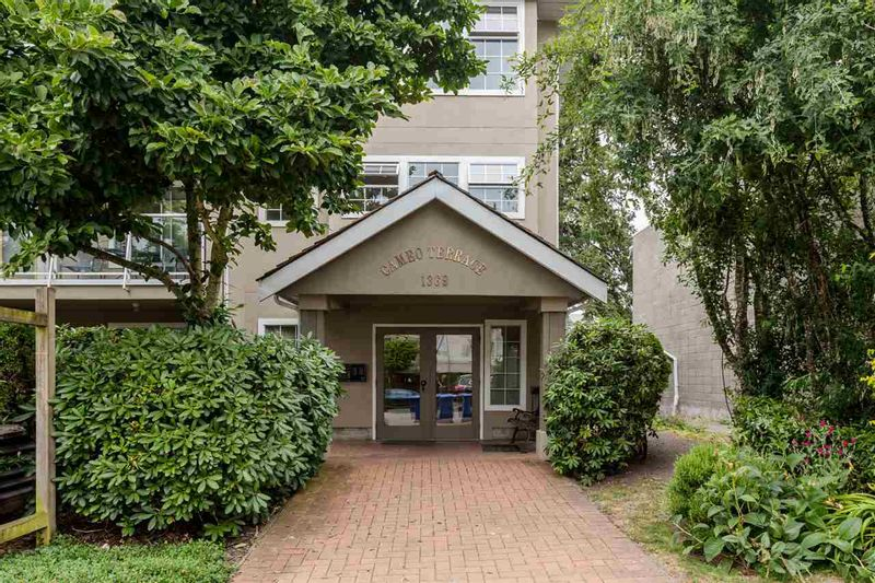 FEATURED LISTING: 302 - 1369 GEORGE Street White Rock