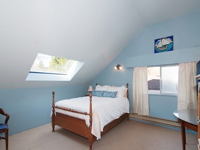 Photo 10: Photos: 3922 W 29TH Avenue in Vancouver: Dunbar House for sale (Vancouver West)  : MLS®# V1118807