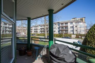 """Photo 18: 203 1575 BEST Street: White Rock Condo for sale in """"The Embassy"""" (South Surrey White Rock)  : MLS®# R2249022"""