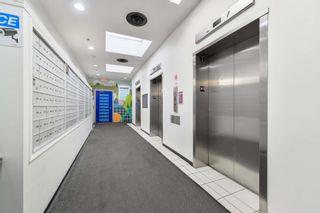Photo 6: 709 10024 JASPER Avenue in Edmonton: Zone 12 Condo for sale : MLS®# E4253786