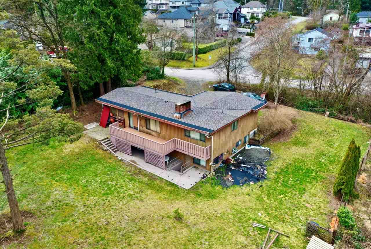 "Main Photo: 11450 MCBRIDE Drive in Surrey: Bolivar Heights House for sale in ""Bolivar Heights"" (North Surrey)  : MLS®# R2548699"